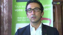 Interview de Lionel Dindjian, directeur général de Mail Boxes Etc