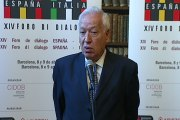 """Margallo: """"España hace lo posible contra el yihadismo"""""""