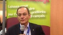 Interview de Thierry Portelette, MrBricolage, au Forum de la Franchise de Lyon