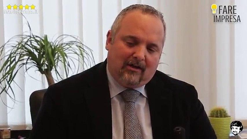 FARE IMPRESA - IL M5S EUROPA aiuta le PMI - MoVimento 5 Stelle