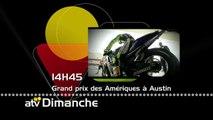 GP Moto des Amériques 120415