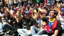 """""""El Guantánamo de Maduro"""" tras protestas estudiantiles en Venezuela -- Noticiero Univisión"""
