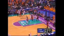 March Madness Begins... Epic Buzzer Beaters