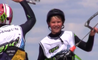 European Junior Kitesurf Comp 2012