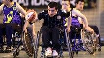 Jeux nationaux de l'Avenir TOURS - St CYR/LOIRE 2015