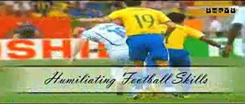 Humiliating Football Skills 3gp