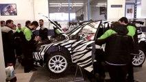 SKODA Motorsport presents the new SKODA Fabia R5