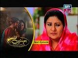 Behnein Aisi Bhi Hoti Hain Episode 207 Promo