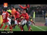 """Ahly Vs. Sfax """" African Final Story """" 91 min goal in tunisia"""
