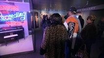 At Rock Hall:  American Music Masters Week Video Blog #1
