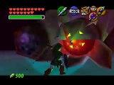 Zelda Ocarina of Time - Bongo Bongo - No damage