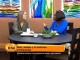 Nutrición: Peso, antojos y el síndrome premenstrual
