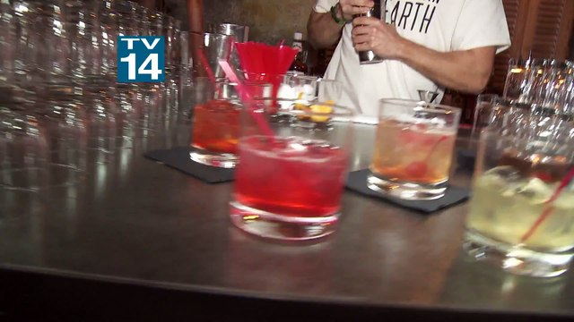 THE LAST MAN ON EARTH   Premiere Party   FOX BROADCASTING