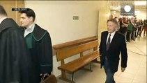 القضاء البولندي يؤجل البت في قضية تسليم تسليم رومان بولانسكي إلى الولايات المتحدة