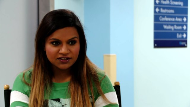 THE MINDY PROJECT   Sneak Peek   What to Expect When You're Expanding    FOX BROADCASTING