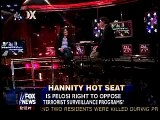 """Jane Fleming Appears on Hannity on America in the """"Hot Seat"""""""