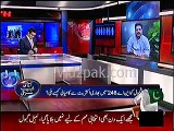 Altaf Hussain was angry on MQM RC when he knew that PTI got 32,000 votes in NA-246 - Nabeel Gabol