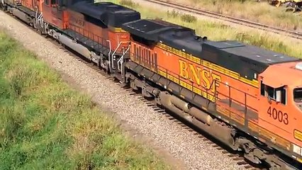 BNSF Resource | Learn About, Share and Discuss BNSF At