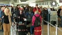 Γαλλία: Κομφούζιο στις πτήσεις από την απεργία των ελεγκτών εναέριας κυκλοφορίας