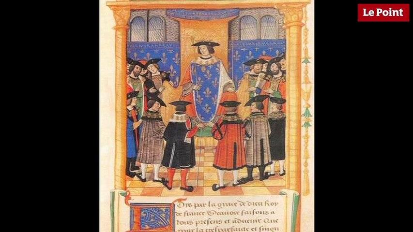 Visite interdite du château de Blois #4 : Les insoupçonnables vestiges de la forteresse médiévale.