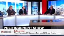 """TextO' : Marine Le Pen : """"Jean-Marie Le Pen devrait arrêter ses activités politiques"""""""