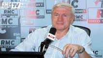 """Luis Attaque / Luis : """"Blanc n'alignera pas une CFA"""" 09/04"""