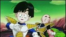 Goku si trasforma in Super Saiyan [ITA] - Goku SSJ vs Freezer: la prima trasformazione