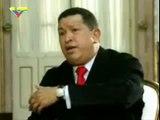 Reptilianos - Hugo Chávez Denuncia Presencia Reptiliana