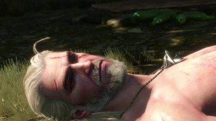 The Witcher 3 Wild Hunt - Vidéo gameplay français de The Witcher 3 : Wild Hunt