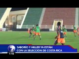 La Selección Nacional afinó los últimos detalles para enfrentar a Omán
