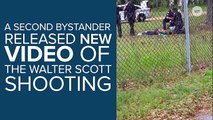 Second Video Of Walter Scott Shooting Emerges