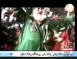 Imran Khan Karachi Kab Kab Aie