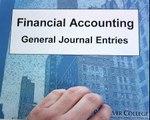 2. General Journal Entries