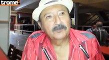 Lelo Costa celebrará 50 años de trayectoria artística este 10 de abril