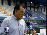 """Daniel Vargas: """"Estamos muy confiados por lo mostrado por el equipo"""""""
