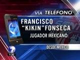 """""""Kikin"""" Fonseca confirma el interés del Santos de Guápiles"""