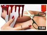 La jalousie est un vilain défaut: Une femme innocente se fait attaquer par une épouse jalouse