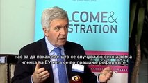 Interview with Jan Truszczyński, Director General for Education, Training, Culture and Youth.
