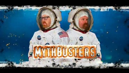 Mythbusters | Moon Landing Hoax | Full Episode