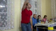 Русский Николас Кейдж | Russian Nicolas Cage | Russie Nicolas Cage