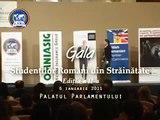 Gala LSRS 2011 - Premiile LSRS - Cristina Ghenoiu Marele Premiu