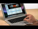 MacBook Air Guided Tour - Visita Guiada Español (subtítulos)