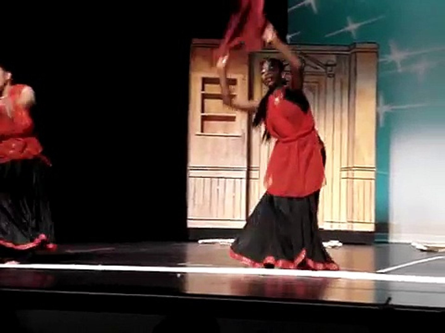 Bollywood Dance Competition