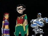 Teen Titans- Everybodys Fool