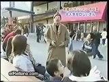 Susto Japo sin cabeza xD