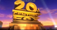 20th Century Fox/GoAnimate Studios/C.E. Animation Studios (2015)