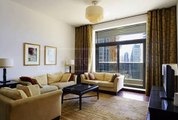 Fully Furnished  Type 1  2B A   Balcony  Lake View  Green Lakes Tower 1  Jumeirah Lake Towers  JLT
