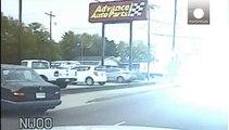 Difunden un nuevo video sobre muerte de un hombre negro a manos de un policía en EEUU