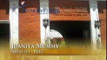 Juanita Mummy Arequipa Peru - Archaeology Vacations