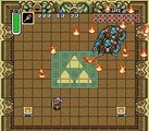 Zelda A Link to the Past - Ganon - No damage